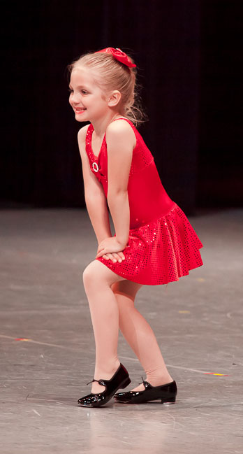 Ballet Recital Albany Oregon