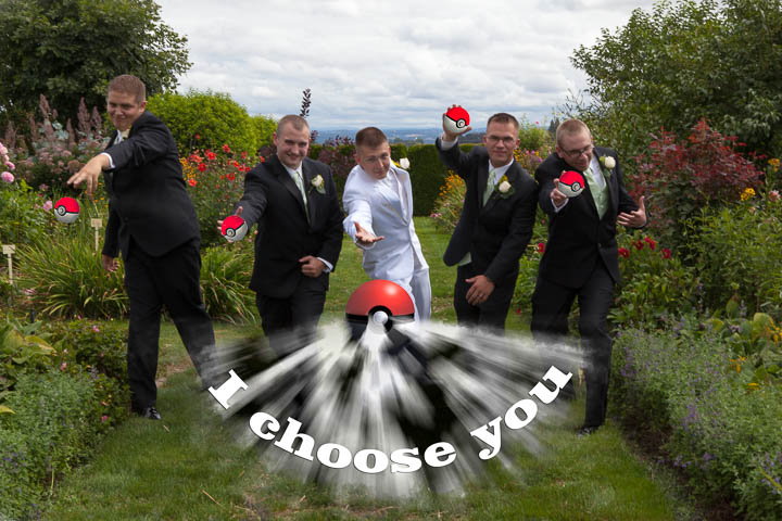 I choose love - Photos By Orion