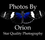 Photos By Orion logo